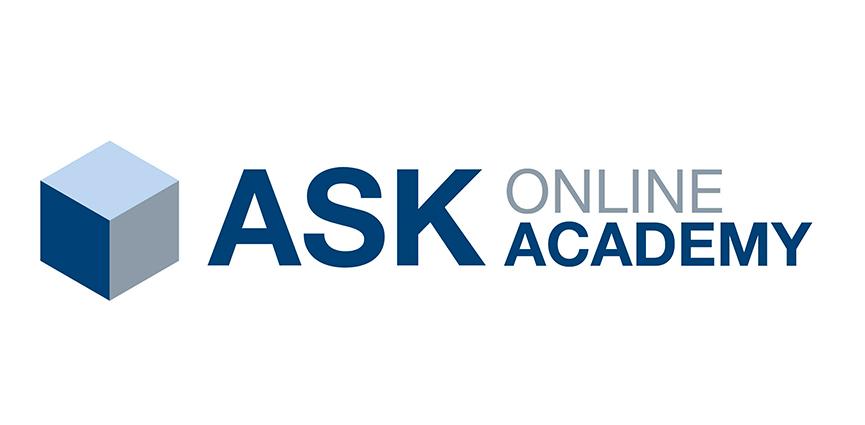 ASK Chemicals impulsa la Academia Online de ASK y proporciona servicios de calidad.