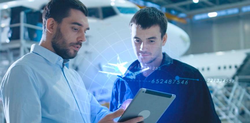 Ibermática lidera un consorcio creado para impulsar la competitividad del sector aeronáutico