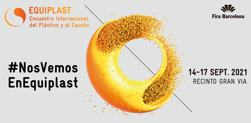 EQUIPLAST. Encuentro Internacional del Plástico y el Caucho