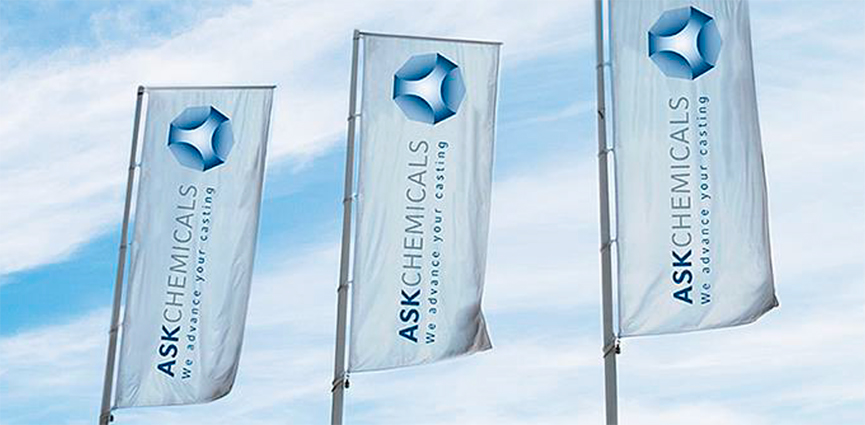ASK Chemicals adquiere el negocio de resinas industriales de SI Group