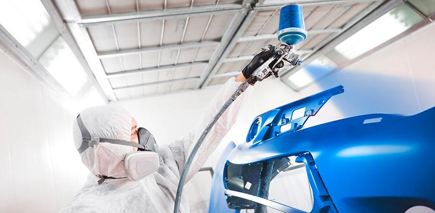 Grupo Cartés ofrece una solución integral para evitar el rechazo de piezas y ahorrar hasta un 60% de energía en cabinas de pintura