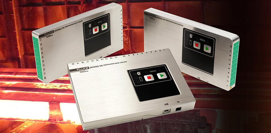 Fluke Process Instruments presenta el nuevo sistema Furnace Tracker de Datapaq® para aplicaciones exigentes de tratamiento térmico