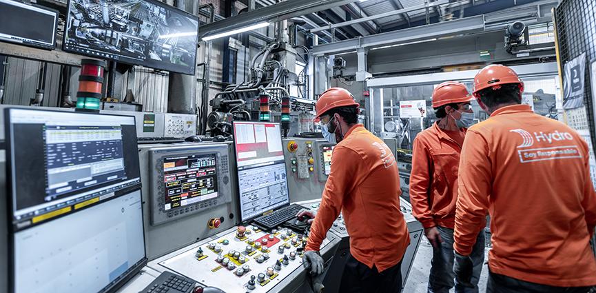Hydro, primera compañía de extrusión en España certificada por su compromiso social, ambiental y ético