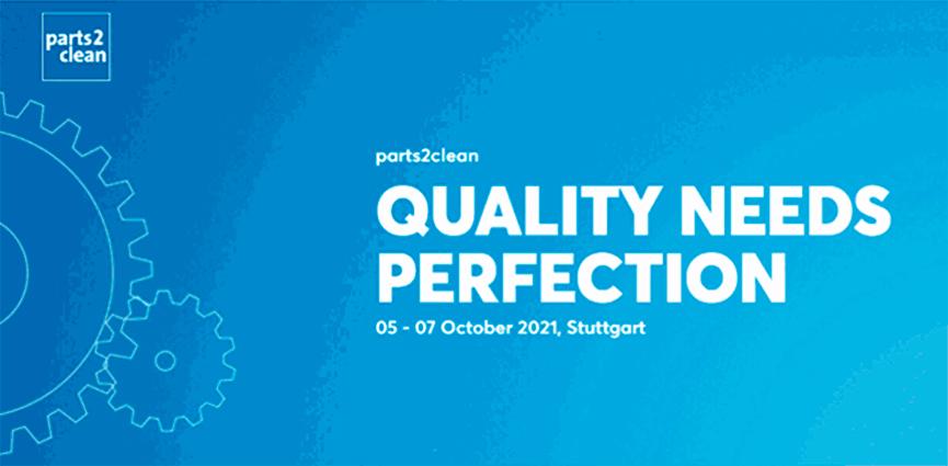 parts2clean 2021 (5 a 7 de octubre):  Programa diverso en el foro de expertos de parts2clean