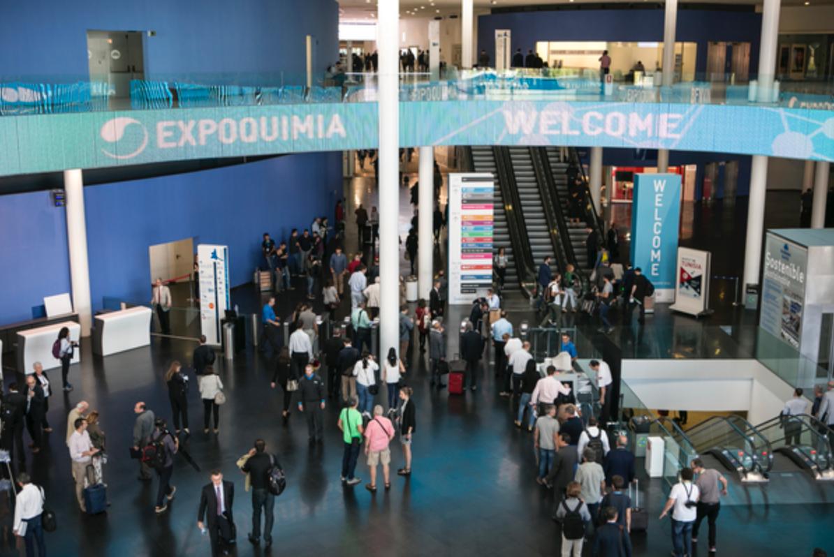 Los nuevos materiales, protagonistas de la nueva zona Mat 20-30 de Expoquimia 2021