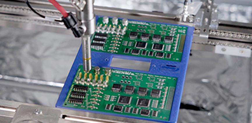 3M muestra cómo proteger la electrónica de automoción ante la corrosión mediante los revestimientos 3M™ Novec™