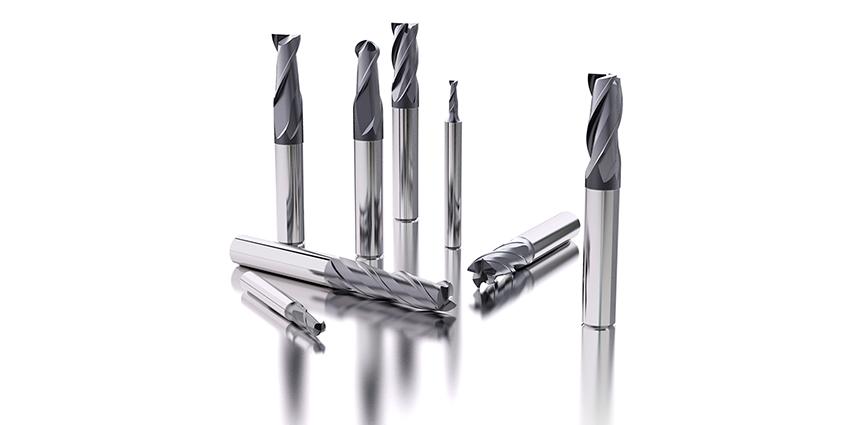 Seco Tools. Mayor estabilidad y vida útil de herramienta con fresas de metal duro de nueva generación